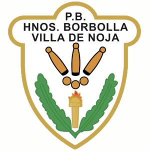 Escudo Hnos. Borbolla