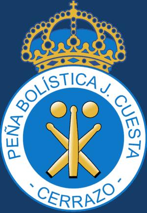Escudo J. Cuesta