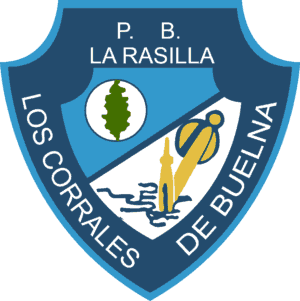 Escudo La Rasilla