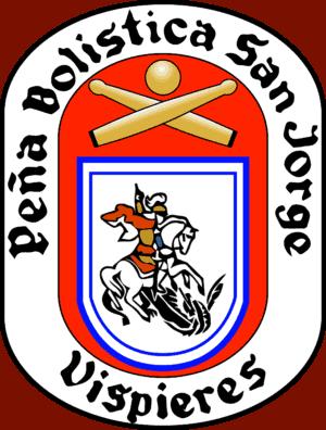 Escudo San Jorge